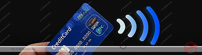 Contactless Payment Reader