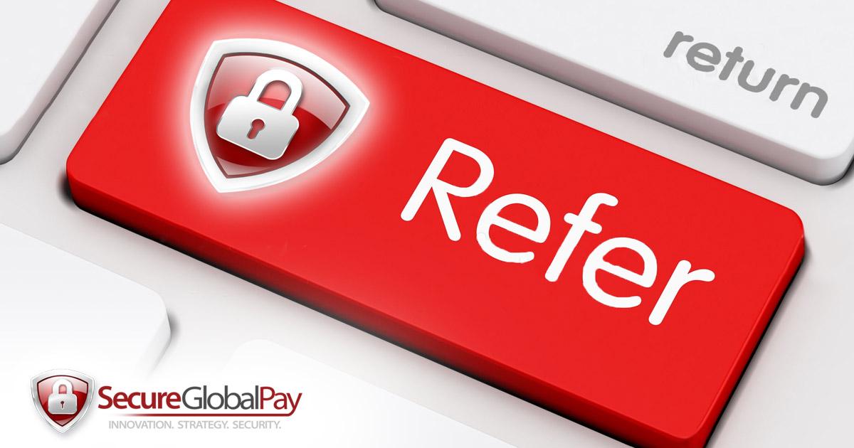 SecureGlobalPay Referral Program