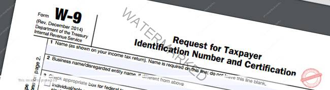 IRS Withholding Notice