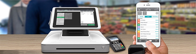Restaurant Payment Processing