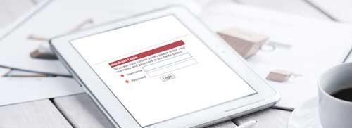 SecureGlobal iPad Solutions