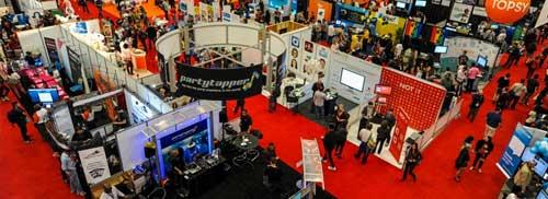SecureGlobal Tradeshows