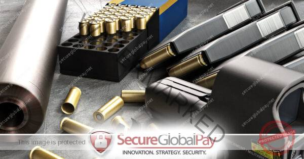 Obtaining and Online Firearms Merchant Account