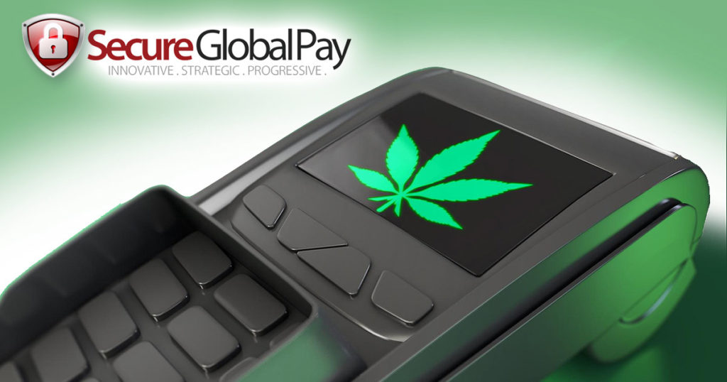 Marijuana Merchant Accounts-High Risk