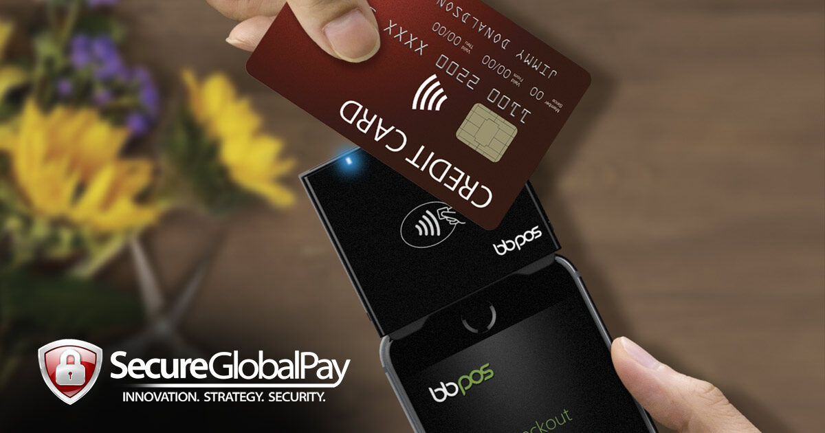 Free Credit Card Reader to Receive Payments on the Go