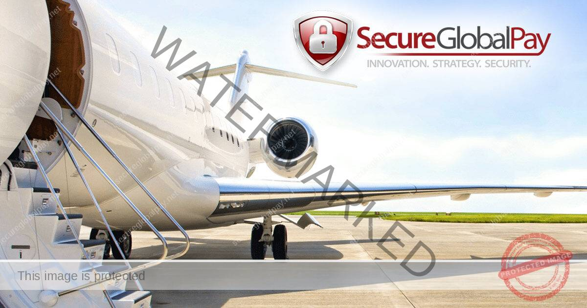 Jet Charter Merchant Account