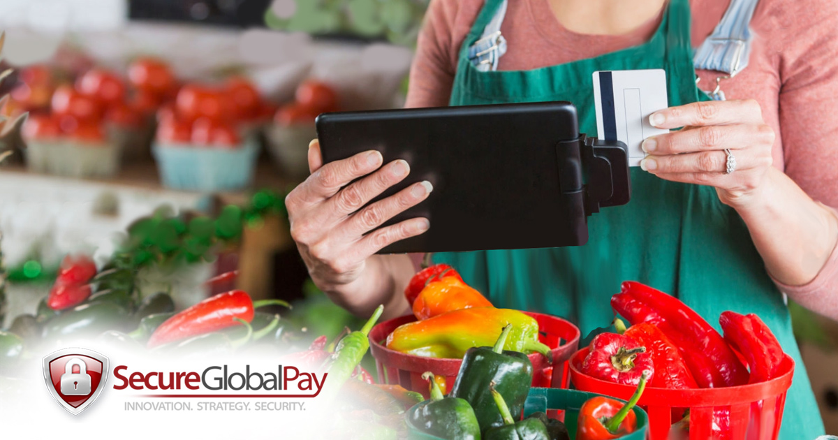 ipad payment gateway solutions