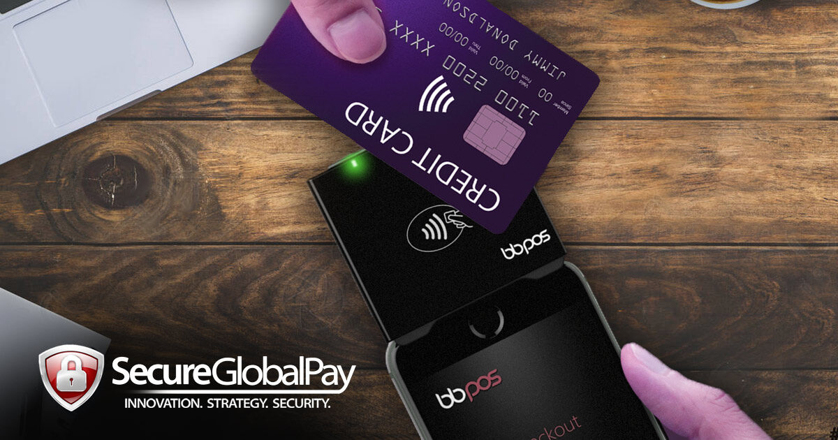 Accept Credit Cards on Phone For Payments