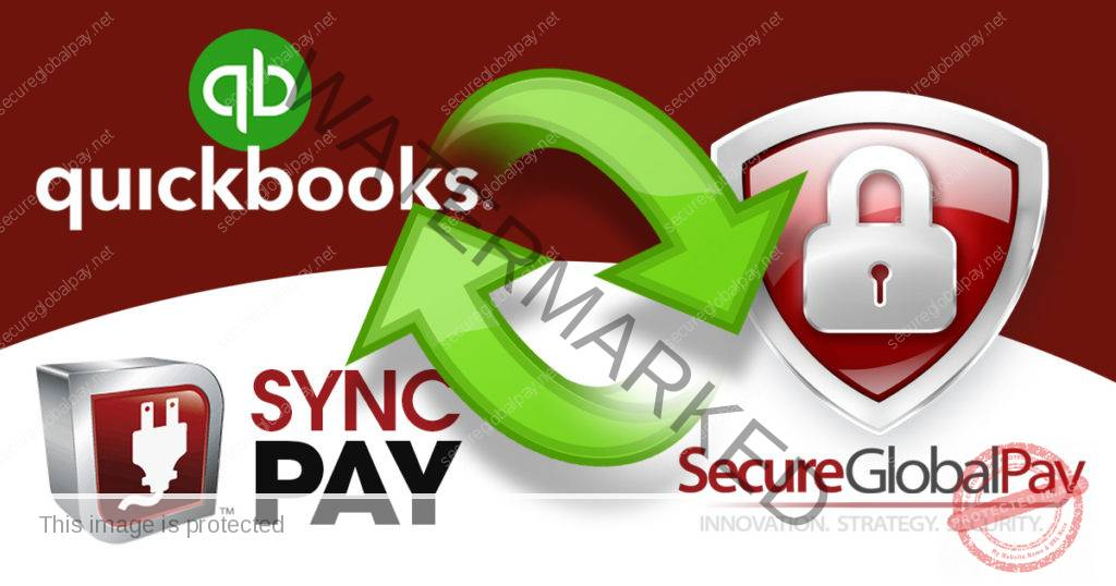 Quickbooks SyncPay - Process Credit Card Transactions with ...