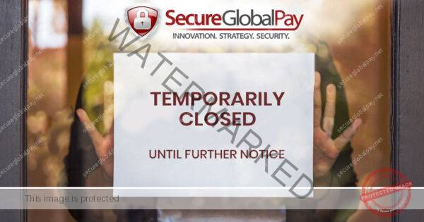Merchant Account for Terminated Merchants