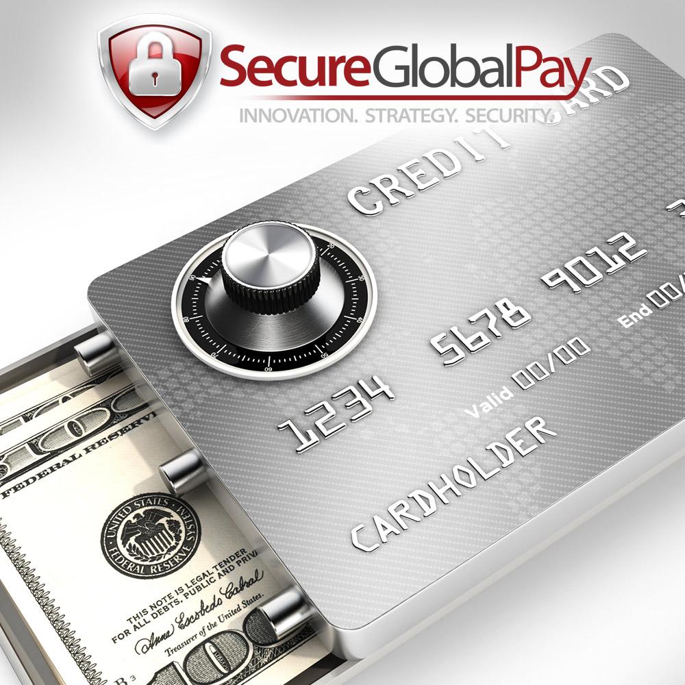 SecureGlobalPay Security