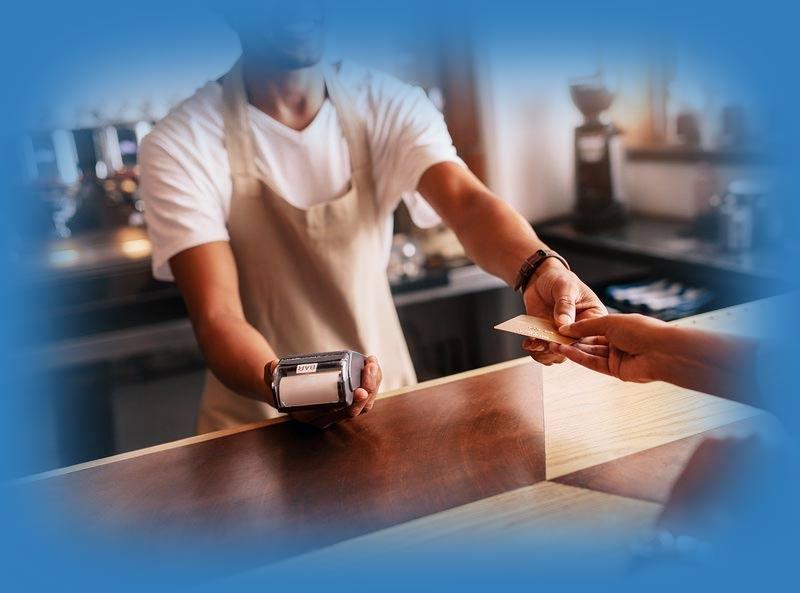 Restaurant Processing