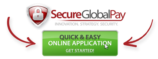 Online Merchant Account Application