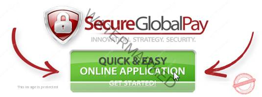 Quick and easy online application
